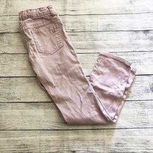 Joe's Jeans Light Purple Jeans